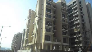 Project video of Ma Laxmi Heights