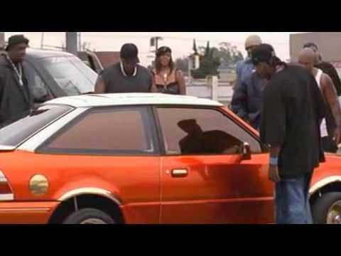 Delta Lloyd Insurance - Ghetto Car Park
