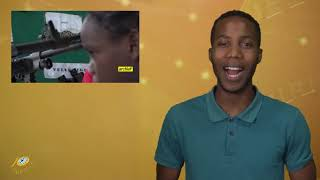 Het 10 Minuten Jeugd Journaal 16 augustus 2019 (Suriname / South-America)