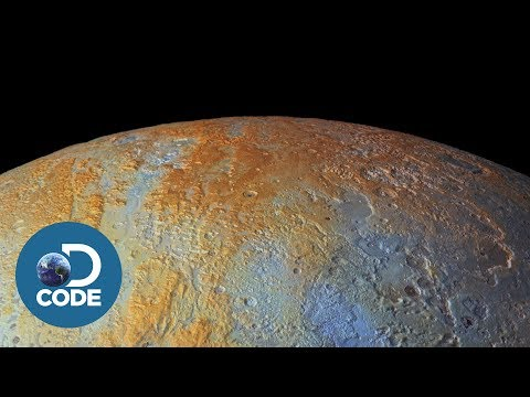 NASA's New Horizons Mission to Pluto