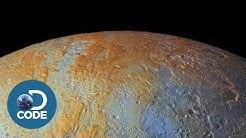 NASA's New Horizons Mission to Pluto