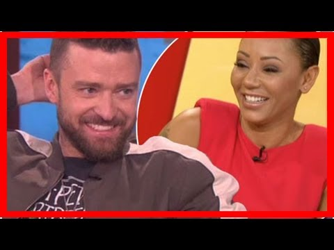 Breaking News   Did Mel B Reveal Which Spice Girl Hooked Up With Justin Timberlake? Mp3