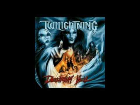 Twilightning -Masked Ball Dalliance