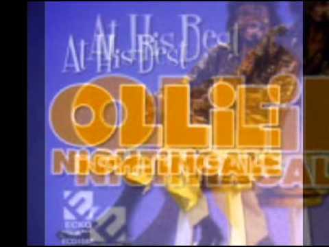 OLLIE NIGHTINGALE-i'm in love
