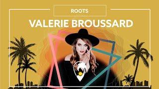 Valerie Broussard - Roots (BUNT House Remix) [Lyric ]
