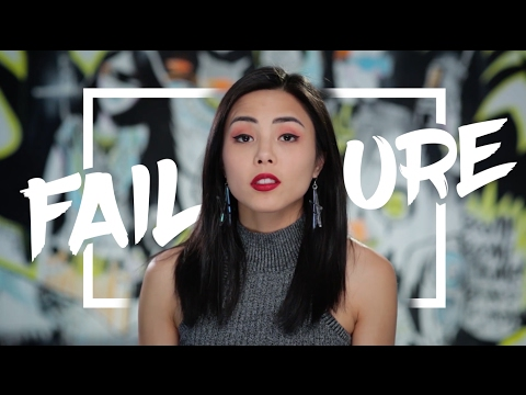 How To Deal With Failure (And The Fear Of It)