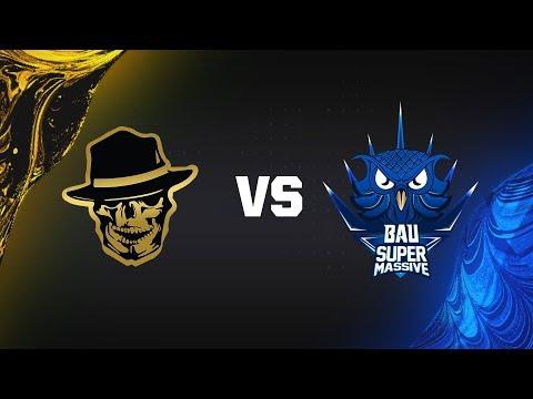SuperMassive eSports vs Royal Bandits vod