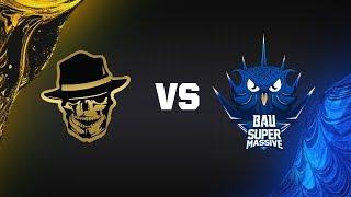 Royal Bandits ( RBE ) vs BAUSuperMassive eSports ( SUP ) 1. Maç | 2018 VFŞL Kış Mevsimi Finali