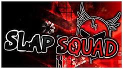"Slap Squad (Epic Easy Demon) by DanZmeN — ""Geometry Dash"""