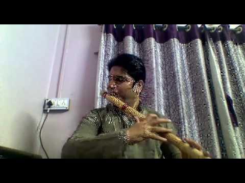 Guni Baal Asa_Attempt On Flute