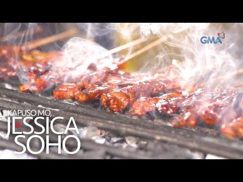 Kapuso Mo, Jessica Soho: Tara, let's meat!