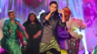 Sufi AF2015 - Kisah Dua Muka