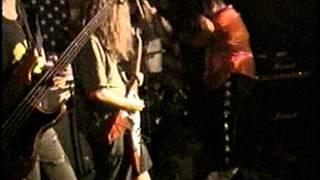 Rancid Vat live Ballad of Bruiser Brody at C.O.S. supershow 99 Philadelphia PA