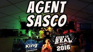 ASSASSIN a.k.a. AGENT SASCO - Keep it Real Jam 2016  - HQ Audio - Kingstream Entertainment