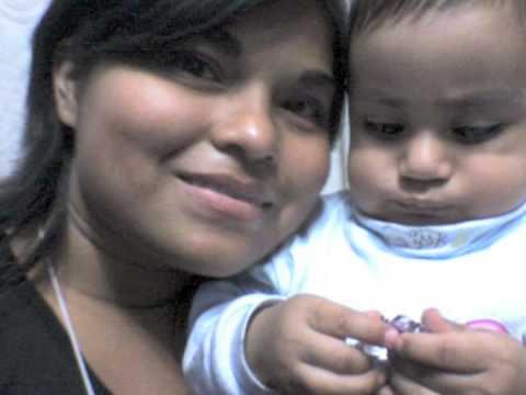 Gissela y Boby, I love you
