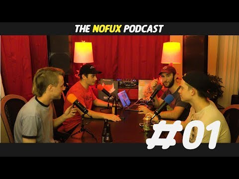 The NoFux Show #01 - Sarahah & Favorite Titles