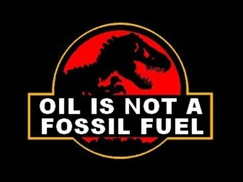 Peak Oil Oil Is Not A Fossil Fuel Origins Of Oil
