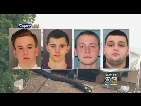 Bucks County District Attorney Releases Disturbing Details On Deaths Of 4 Men