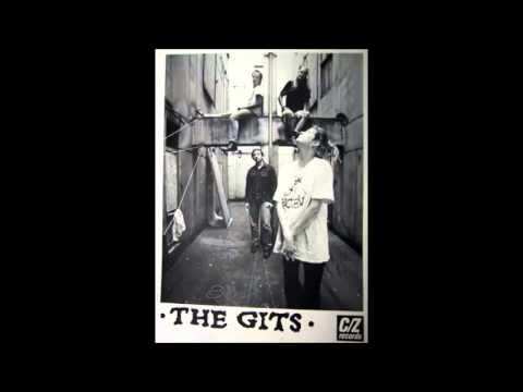 The Gits 6-1-1991 Anisq' Oyo' Park Santa Barbara, CA