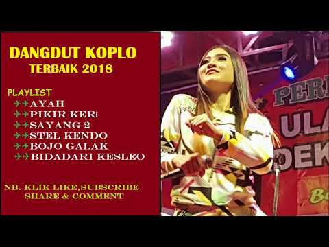 BEST ALBUM DANGDUT KOPLO --  NIRWANA
