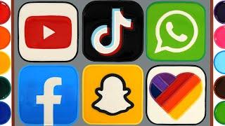 Social Media…