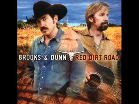 Brooks & Dunn - I Used to Know This Song By Heart.wmv