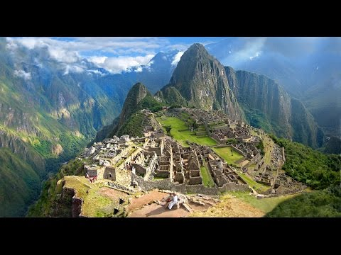 Tour Machu Picchu! Breathtaking MUST SEE destination!!!