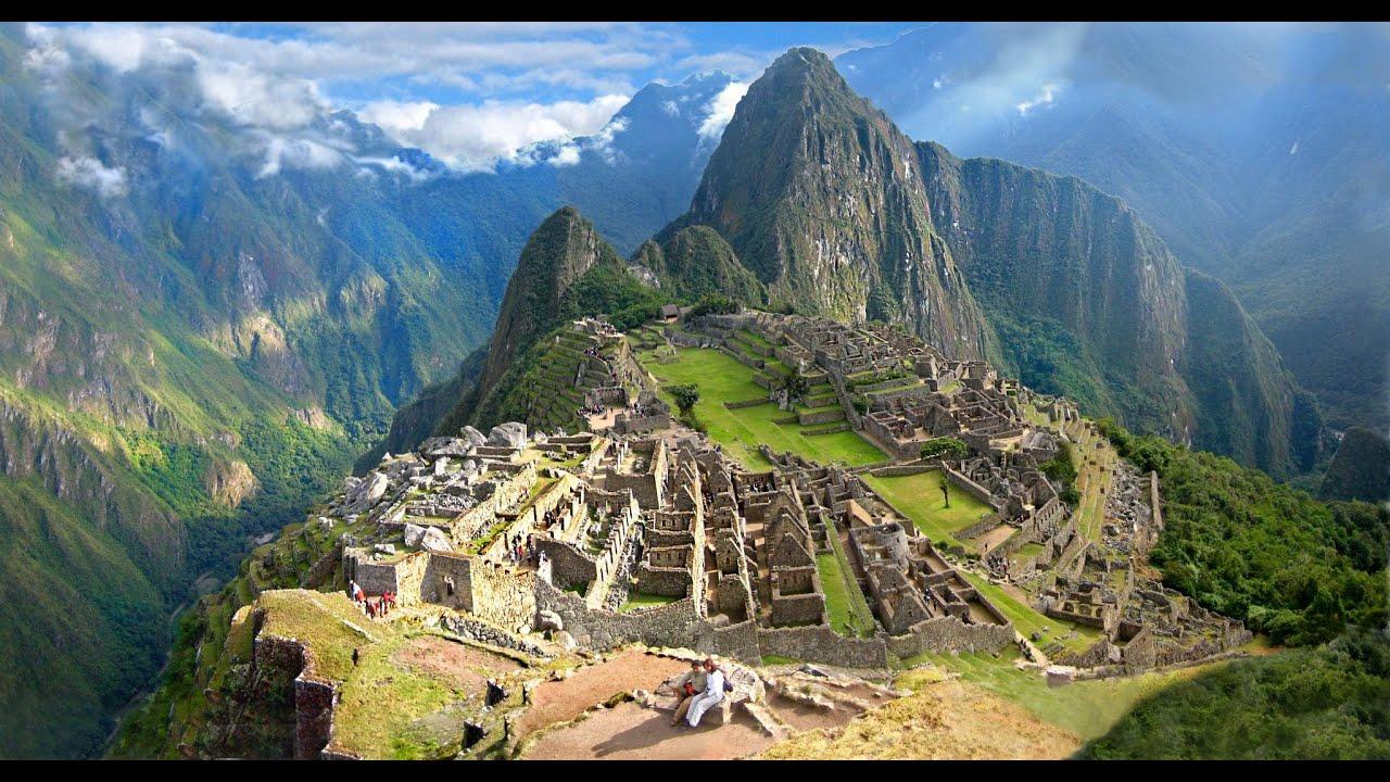 Tour Machu Picchu Breathtaking Must See Destination