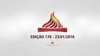Programa 178* 23-01-2016