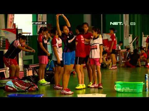 Pusat Pelatihan Bulutangkis Di Kudus Yang Menghasilkan Atlet Top Indonesia - NET Sport