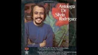 Silvio Rodriguez-Antologia (Disco)