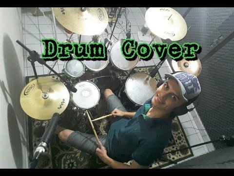 Drum cover - Nilkson Drummer🎶Ta Tum TumMc Kevinho🎶