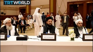 Qatar Peace Talks: Violence in Afghanistan as talks continue