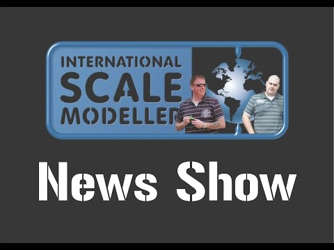 ISM News Show August 2015