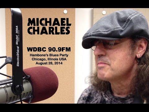 Michael Charles - My Shadow