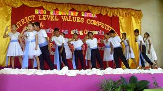 District Level Values Compeition - Doxology - Entry no. 9