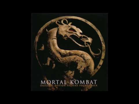 Mortal Kombat 1995 Movie - (Full Soundtrack)