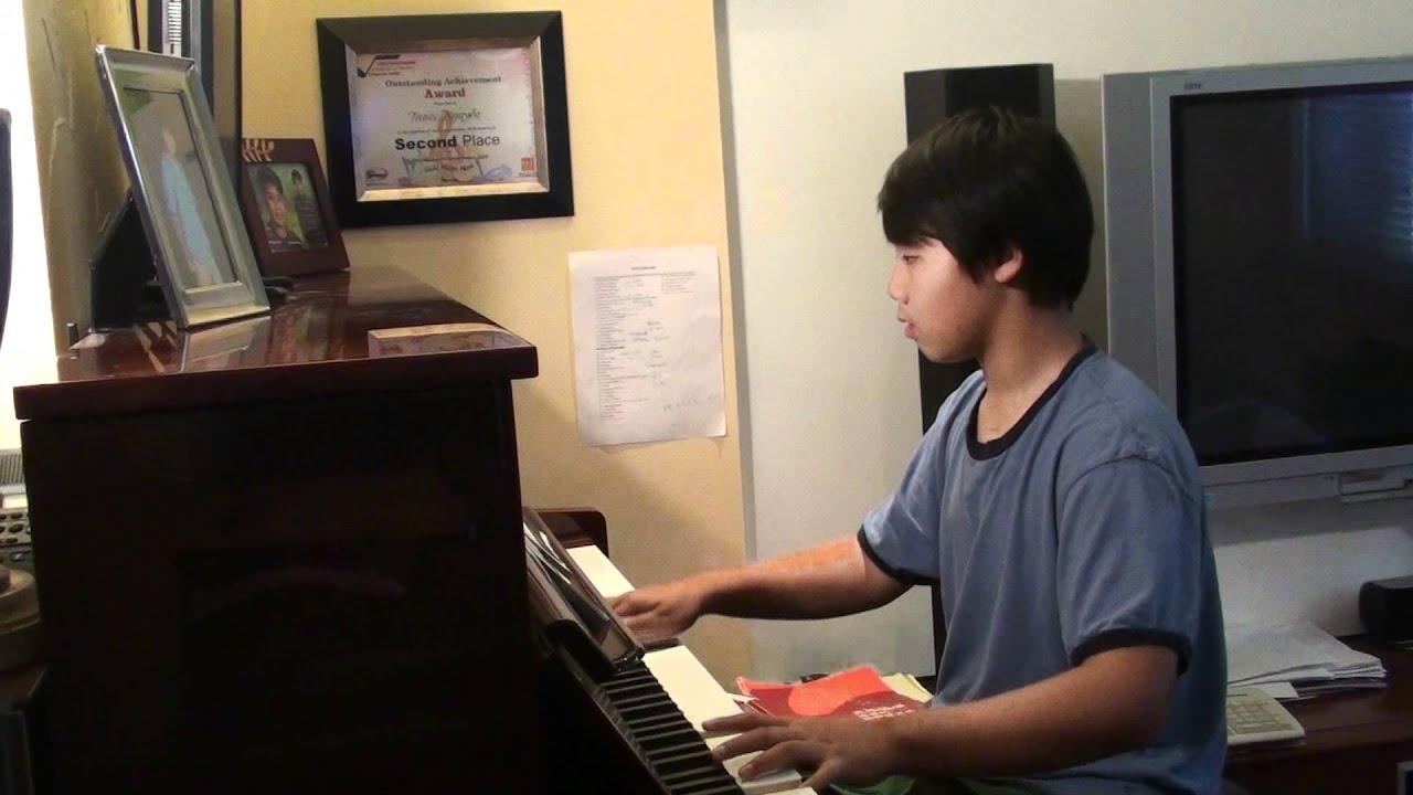 Vu Nu Than Gay Thuy Trang - YouTube