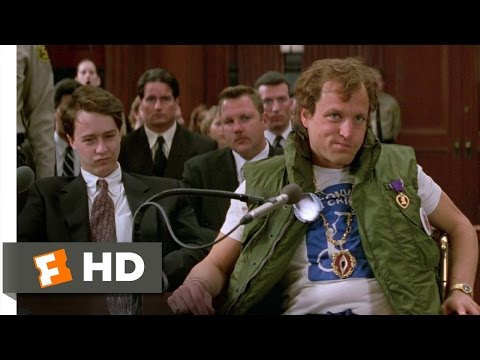 The People vs. Larry Flynt (6/8) Movie CLIP - A Dream Client (1996) HD