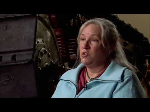 History of Fort George G. Meade | Extended Barbara Taylor Interview