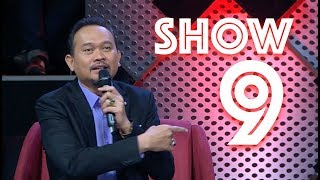 Tim Cak Lontong | Show 9 SUCI 8