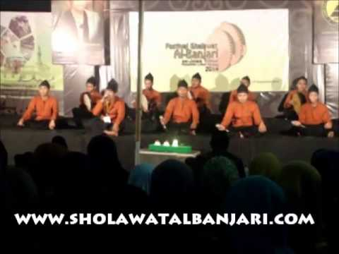 Ala Maak - Festival Banjari Pesantren Luhur Malang 2014