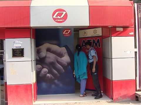 Bangladesh Post Office - Postal Cash Card Project
