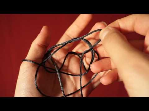 How to Tie an Orthodox Prayer Rope (Komboskini)