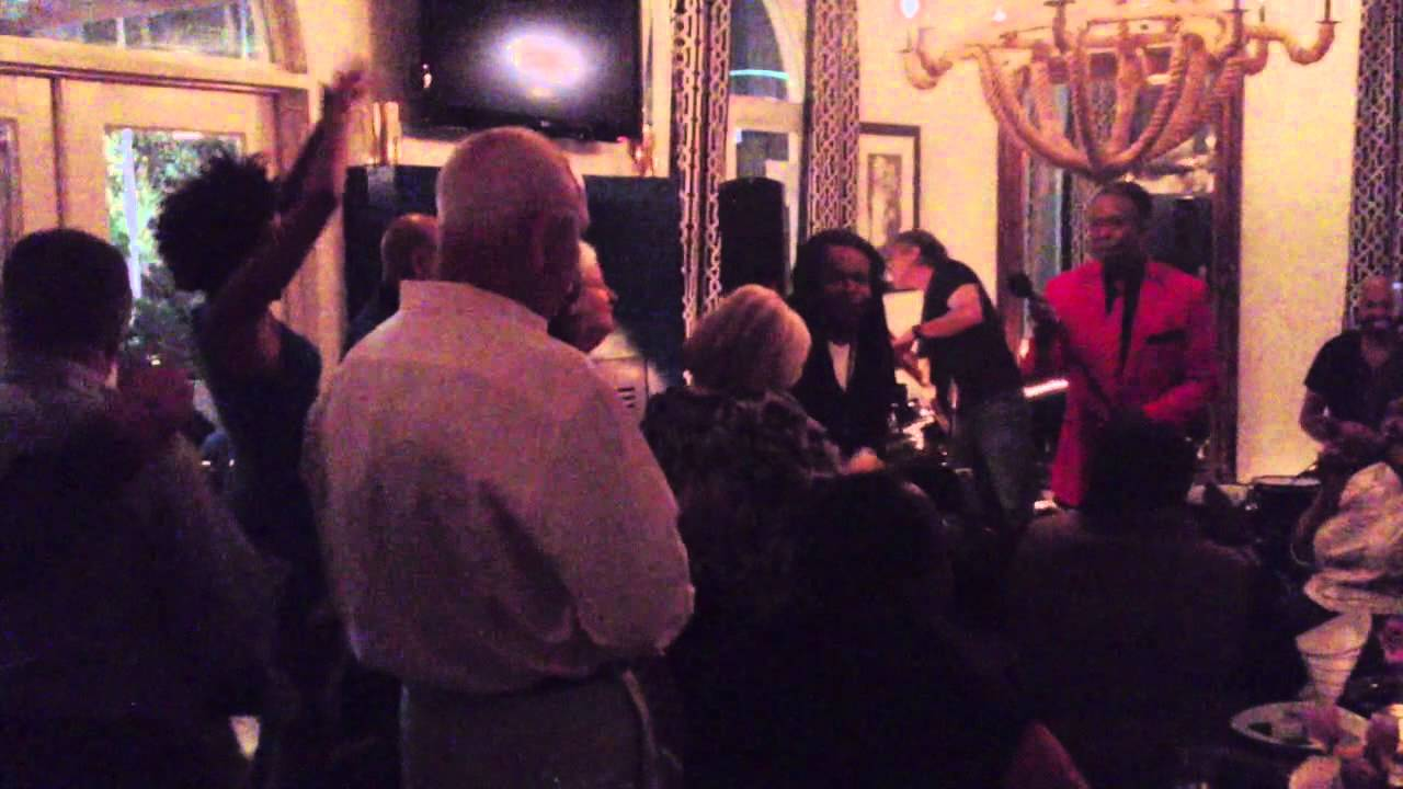 """Crescent Hotel BH; Monday Night Music with """"The Cookies ..."""