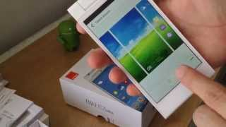 Gionee Elife E7 Mini Unboxing Video | Taragis.Com