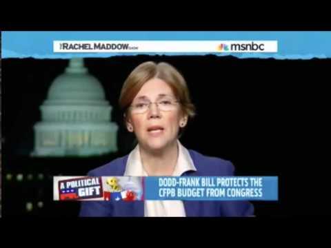 Elizabeth Warren Making Sense