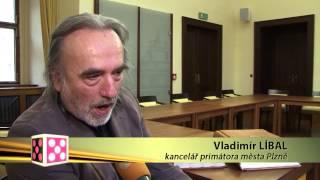Plzeň v kostce (23.3.-29.3.2015)