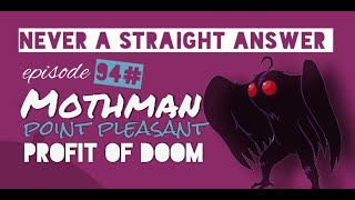 94# Mothman | profit of doom