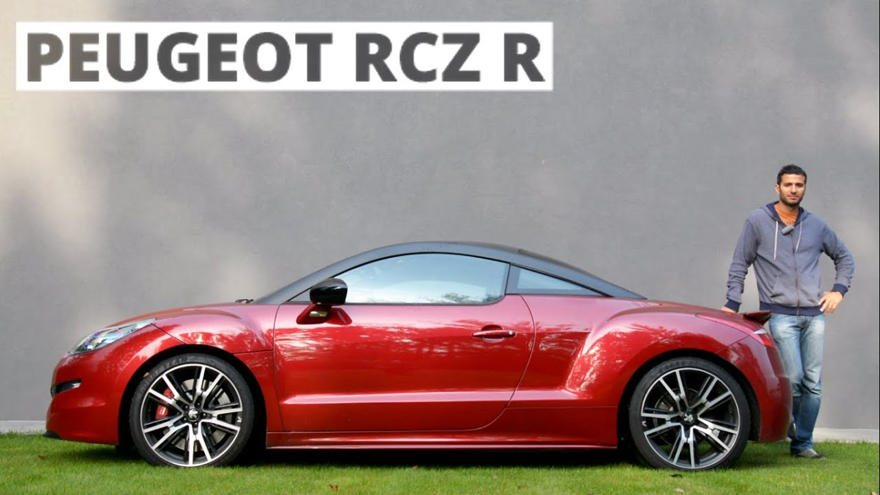 peugeot rcz r 1 6 thp 270 km 2014 test. Black Bedroom Furniture Sets. Home Design Ideas